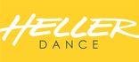 HELLER Dance logo